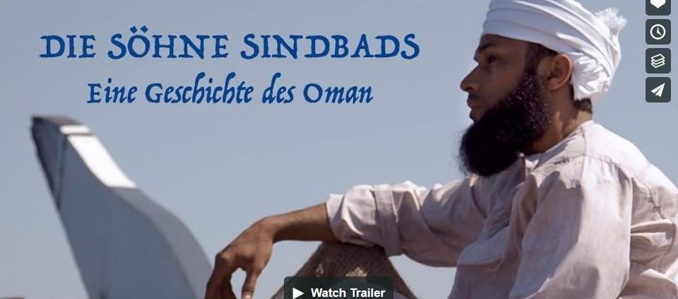 Die Söhne Sindbads Vimeo
