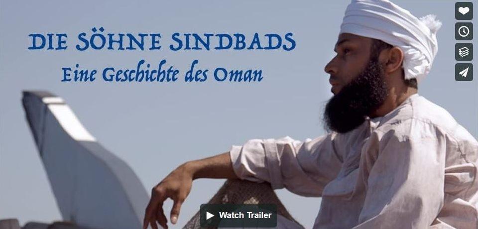 Die Söhne Sindbads - Eine Geschichte des Oman