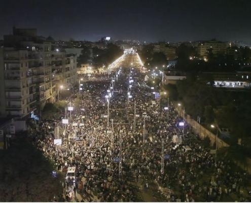 Diktatur bewältigen - Confronted Past