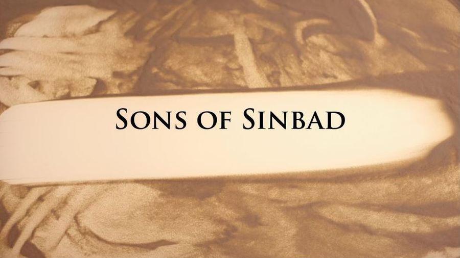 Sons of Sinbad Titel