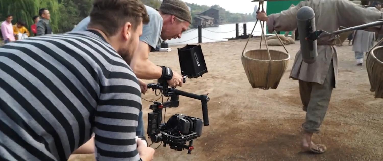 Kamerateam
