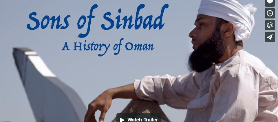 Sons of Sinbad - A History of Oman